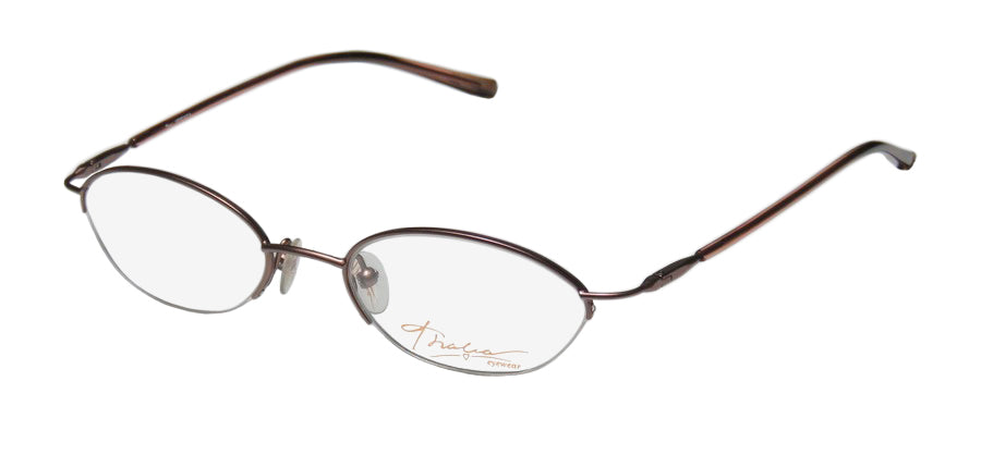 Thalia Veronica Simple & Elegant Hip Classic Design Eyeglass Frame/Eyewear