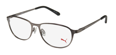 Puma 15413 Genuine Contemporary High Quality Eyeglass Frame/Glasses/Eyewear