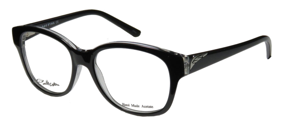 Smith Optics Melody Designer Fabulous Upscale Eyeglass Frame/Glasses/Eyewear