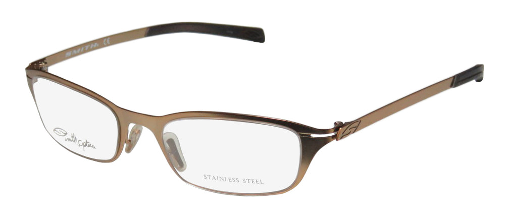 Smith Optics Camby Stainless Steel Optical Eyeglass Frame/Glasses/Eyewear