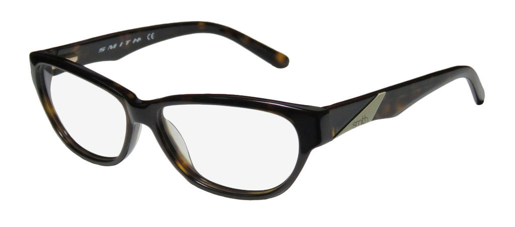 Smith Optics Rockaway Fabulous Cat Eye Trendy Eyeglass Frame/Glasses/Eyewear