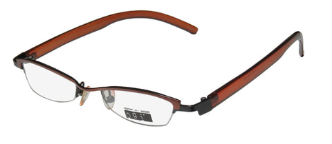 Ogi 2170 Popular Shape Durable Trendy Trendy Eyeglass Frame/Glasses/Eyewear
