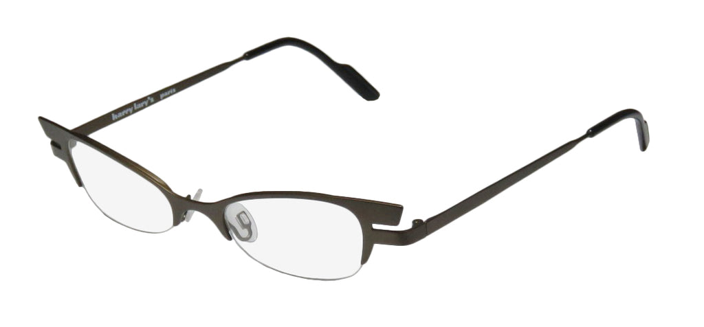 Harry Lary's Stretchy Cat Eyes Unique Design Eyeglass Frame/Eyewear/Glasses