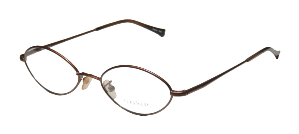 Vera Wang V15 Ultimate Comfort & Light Weight Cat Eye Shape Eyeglass Frame !