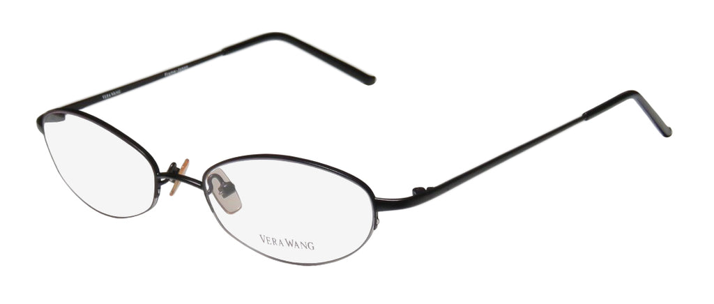 Vera Wang V05 Glamorous Hip Affordable Eyeglass Frame/Glasses/Eyewear Japan