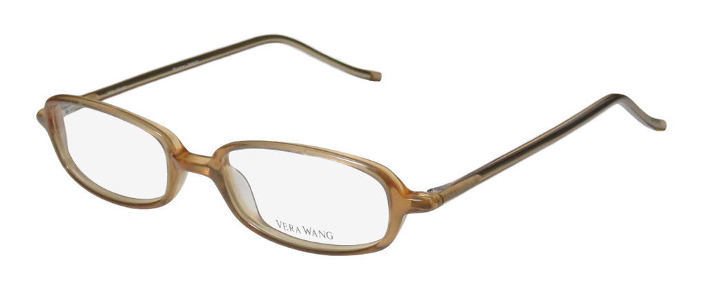 Vera Wang V14 Designer Popular Shape Eyeglass Frame/Glasses/Eyewear/Glasses