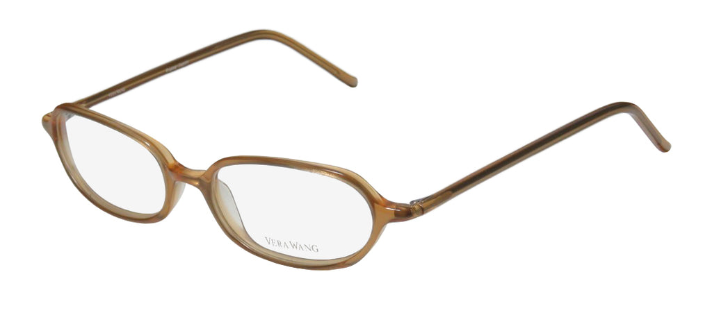 Vera Wang V20 Optical Classic Eyeglass Frame/Glasses/Eyewear Made In Japan