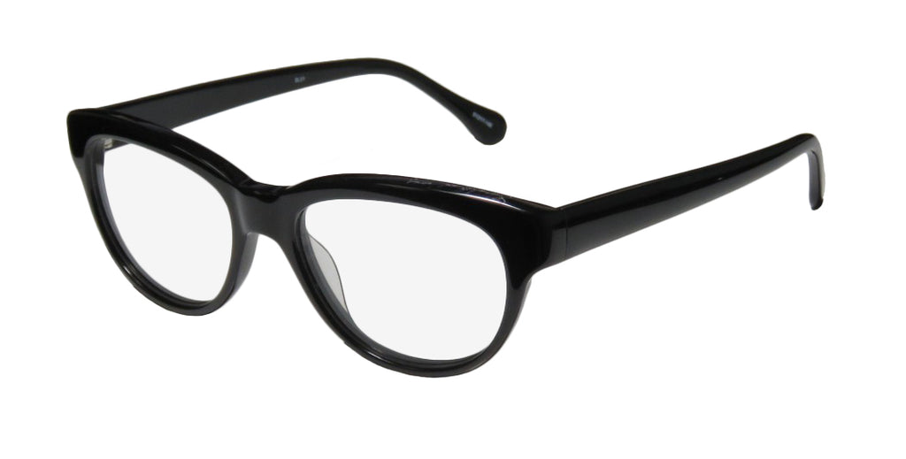 Elizabeth And James Newbury Spectacular Sleek Genuine Eyeglass Frame/Glasses