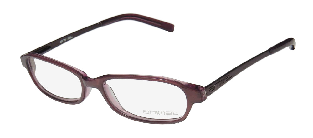 Animal 054 Sophisticated Popular Style Sleek Eyeglass Frame/Glasses/Eyewear