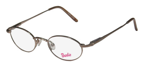 Barbie 306 Durable Adjustable Nosepads Eyeglass Frame/Glasses For Girls/Kids