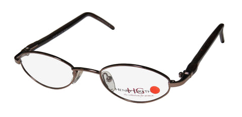 Henry Grethel Vanguard Simple & Elegant Sale Eyeglass Frame/Glasses/Eyewear