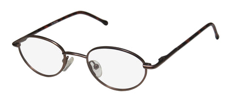 Forget-Me-Not Kla0001 Classic Design Casual Eyeglass Frame/Glasses/Eyewear