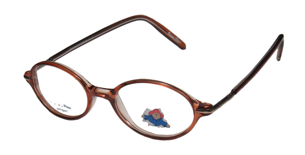 Paddington Bear 102 For Teens Kids Flexible Temples Eyeglass Frame/Glasses