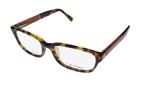 Caviar 1593 Eyeglass Top-Quality Materials Elegant Hot Frame/Glasses/Eyewear