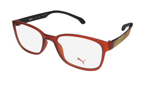 Puma 15440 Fashionable Designer Light Style Eyeglass Frame/Glasses/Eyewear