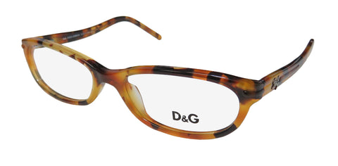 Dolce Gabbana 1125 Cat Eyes Hip & Chic Modern Eyeglass Frame/Glasses/Eyewear
