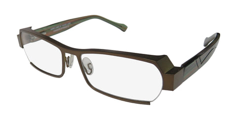 Harry Lary's Lagacy 456 Full-rim Womens Eyeglasses Frames