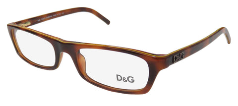 Dolce Gabbana 1109 Trendy Eyeglass Frame/Glasses/Eyewear Imported From Italy