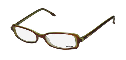 Missoni 08804 High Quality Designer Casual Eyeglass Frame/Eyewear/Glasses