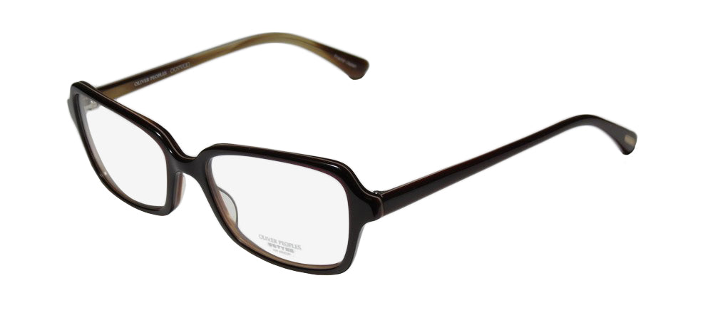Oliver Peoples Harper Contemporary Designer Eyeglass Frame/Glasses/Eyewear
