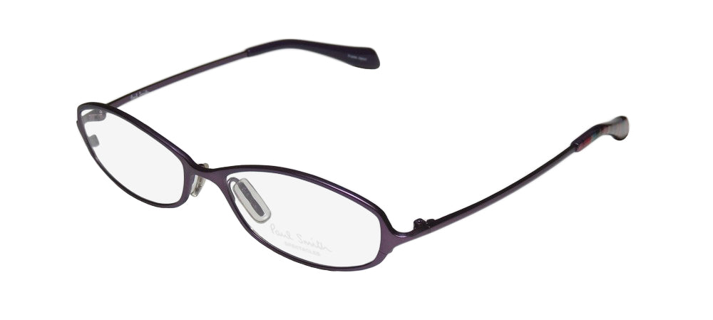 Paul Smith 199 Genuine Full-Rim Ophthalmic Eyeglass Frame/Glasses/Eyewear