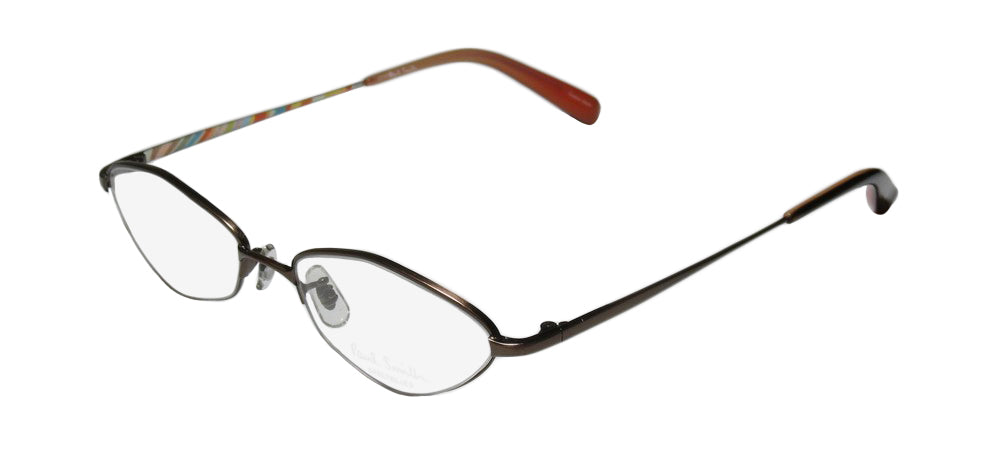 Paul Smith 1003 Elegant Trendy Classic Cat Eye Shape Eyeglass Frame/Glasses