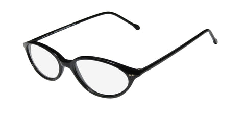 United Colors Of Benetton 350 Durable Cat Eye Small Fit/Girls Eyeglass Frame