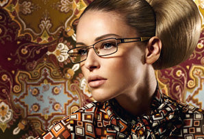 Exclusive Woman Eyeglasses