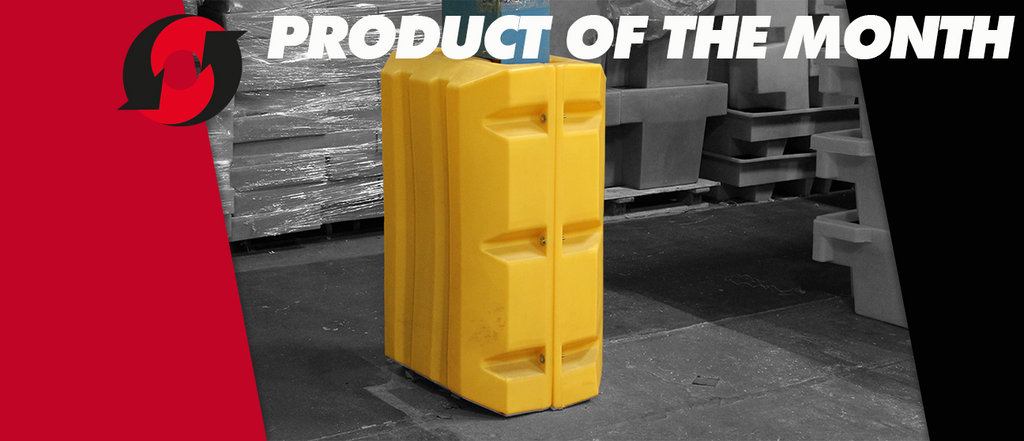 Product of the Month: Protect Workers Without Breaking the Bank