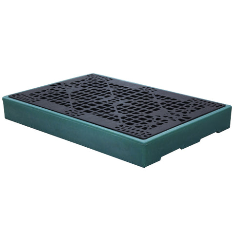 Recycled Sump Floor - BF2 (Green)