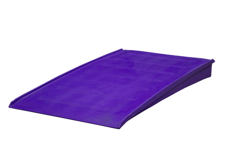 Ramp (For Use With BF2, BF4 & BF4S (1740mm)) - BFR2 (Purple)