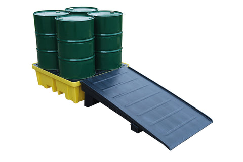 Ramp (For Use With Spill Pallet BP4FW) - BFR4