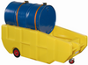 Drum Trolley (For 1 x 205ltr Drum) - BT230