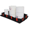 Multi Function PVC Containment Bund Base Mat - EB2M