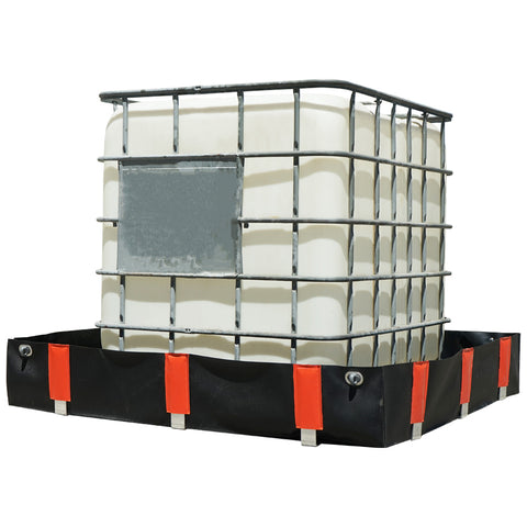 Multi Function PVC Containment Bund (1500x1500x250mm) - EB3