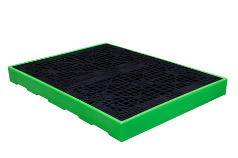 Sump Floor - BF4 (Green)