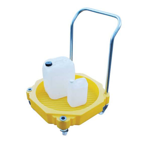 PDDH - 30ltr capacity & handle