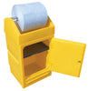 Lockable Cabinet (With Roll Holder) - PDSD