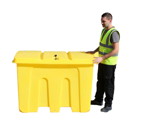 Poly Storage Bin (With 1000ltr Capacity) - PSB2