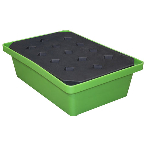 Green Drip Tray - ST20