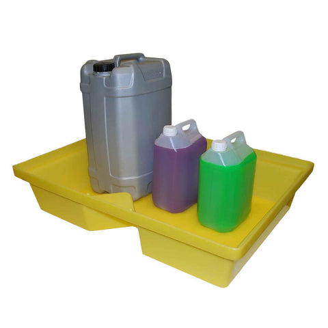 Drip Tray (Base Only) - ST40