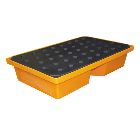 Orange Drip Tray - ST60