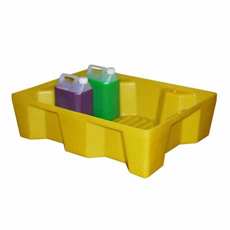 Ridged Spill Tray - ST66BASE