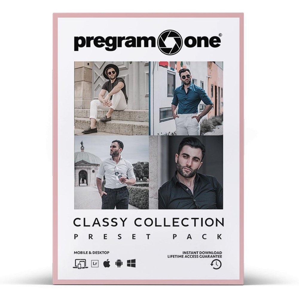 CLASSY COLLECTION - PregramOne