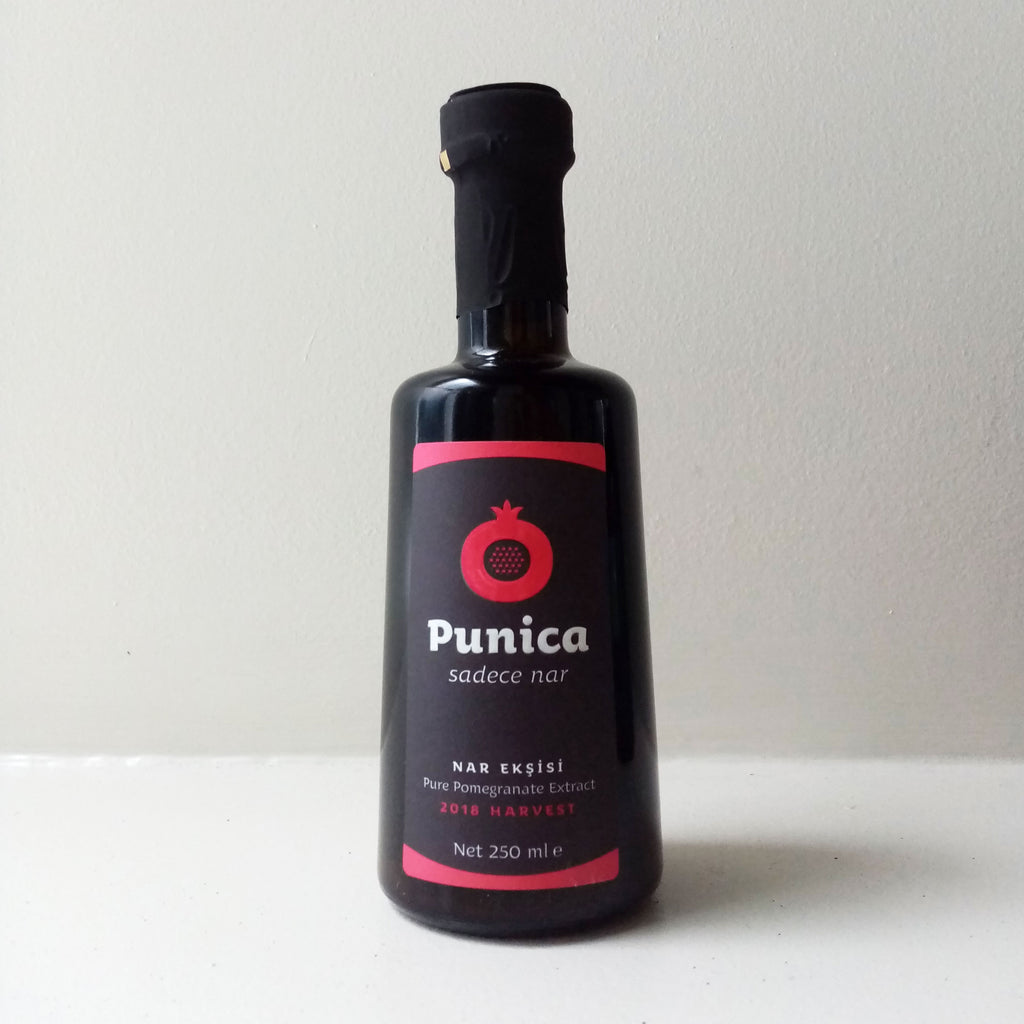 Premium Pomegranate Molasses from Urfa / PUNICA / 250 ml