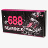 Bont 688 Micro bearings (16pk)