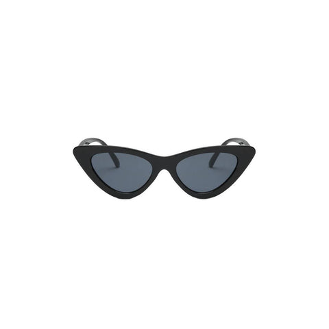 Black Cat Sunglasses
