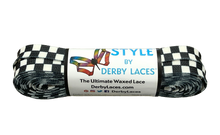 Derby Laces - 96 Inches - Style