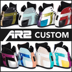 Antik - AR2 Custom skates