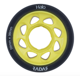 Radar Halo Wheels (4-Pack)
